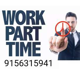 Earn money from your by giving suitable hours and grow up your income