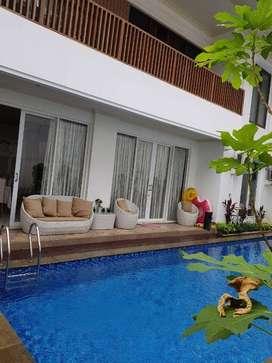 Rumah Layout bagus di Cipete Bali Village