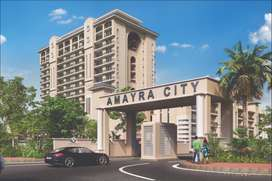 3 BHK Affordable Luxury flats in Kharar