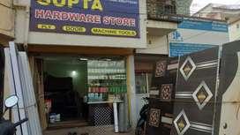 Gupta hardware borsi road , near state bank of india