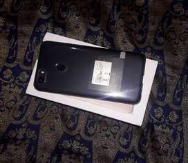 Oppo F5 Youth 2 week used very argent sale