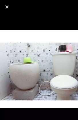 Gentong bak mandi