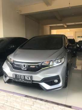Honda All New Jazz RS 2019 New Model Murah