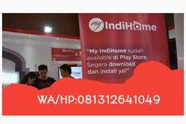 WiFi indihome unlimited harga promo termurah kualitas terbaik