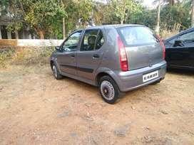 Tata Indica V2 DLG BS-III, 2008, Diesel