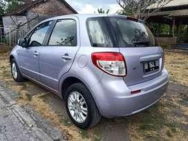 Suzuki X-Road automatic th 2008 plat H full ori istimewa