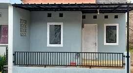 Dikontrakan Rumah Minimalis