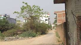 residential plot are available on sultanpur road