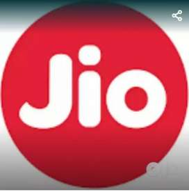 Excellent Part time Job Opportunity with Reliance Jio