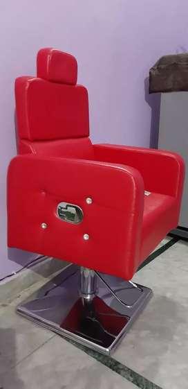 Parlor chair Single