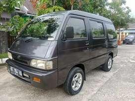 Daihatsu zebra 94/istimewa siap pakai