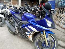 Yamaha R15 (No maintenance work) Fully good condition
