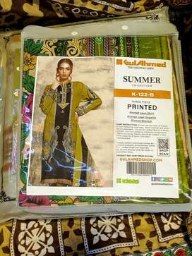GUL AHMED NEW COLLECTIONS
