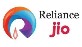 RELIANCE JIO COMPANY APPLY NOW