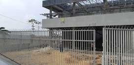 Dijual ‼️ bangunan komersil tanjung pura 5mnt dari summarecon karawang