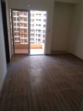 flat for rent out semi furnished