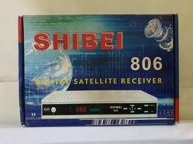 Digital satelit receiver SHIBEI 806
