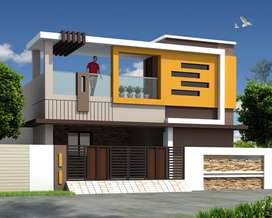 New home 2bhk