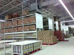 Dibutuhkan Helper Gudang Di PT. Ganio Putera Jaya