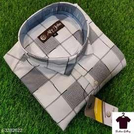 Attractive Cotton Men's shirts