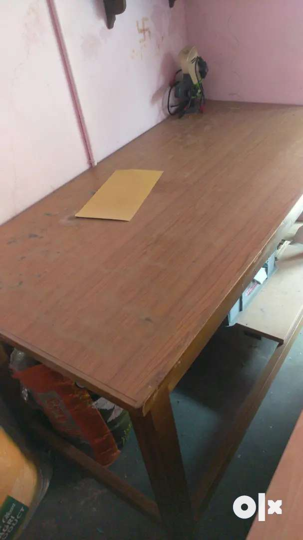 Cutting table 0