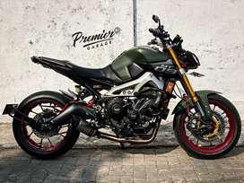 Moge Yamaha MT09 / MT 09 Fullspek Modif bs TT Z1000 Zx6r Zx636 Ducati