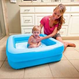 Kolam Bayi Baby Tub Bestway 51116 - Biru Anak