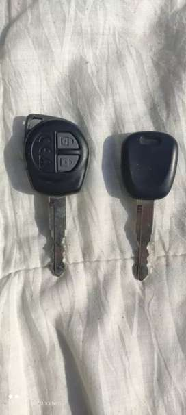Honda Toyota Suzuki all car key Maker and car Lock Smith