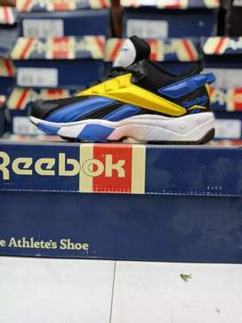 Reebok Shoes made in Vietnam