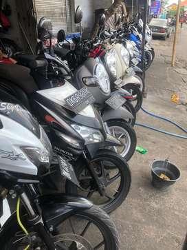 Cari motor/ saya beli motor segala merek