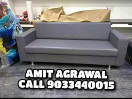 3 seat premium quality sofa set!!