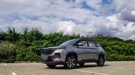 Wuling Almaz 1.5 Turbo AT Lux+ Exculive 2019 km 4rb
