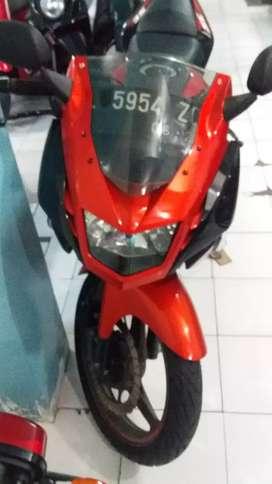 Ninja krr SE 2014  dp 4juta   1480X23  1260X29  1120X35