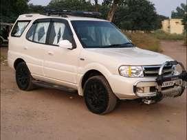 Tata Safari 4x4 GX DICOR BS-IV, 2011, Diesel