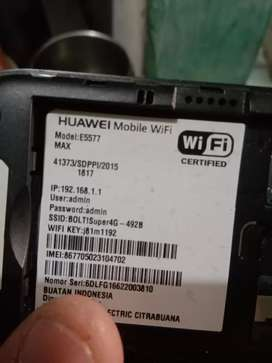 Modem wife type suport all gsm