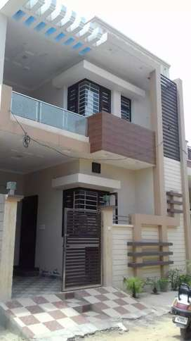 Booking start of brand new kothies near urban estate phase 2