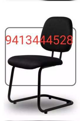 Newww cushion office chair/ library chair