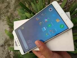 Xiaomi Mi Max 1 Lengkap Gold