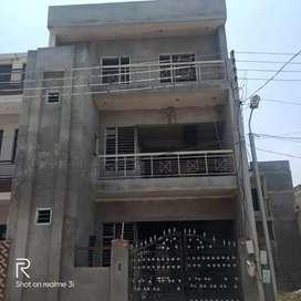 3 story kothi