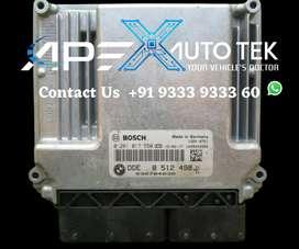 BMW DDE 8512498