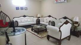 Luxurious two bed furnished apartment for rent in bahria town Islambd