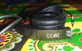 Boat bassheads 900 wired headset