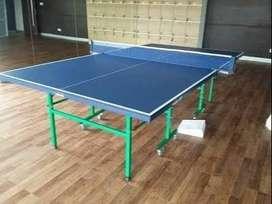 Meja Pingpong Tenis Meja Powerspin 200 Free Ongkir