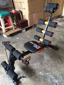 pusat grosier six pace care treadmill