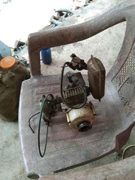 35cc petrol engine