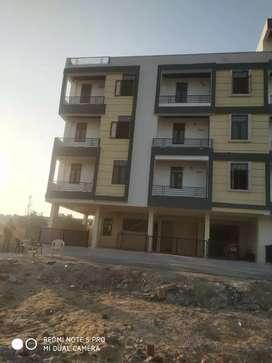 2bhk flat for sale in niwaru road laxmi nagar in Jhotwara