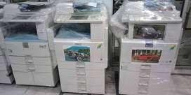 Ricoh Mp C2051 Superb A3 Colours Photocopier with Printer and scanner