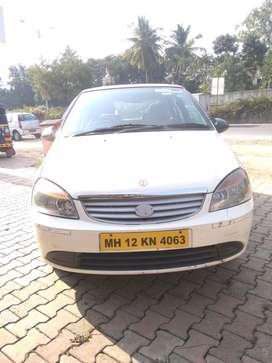 Tata Indica V2, 2015, Diesel