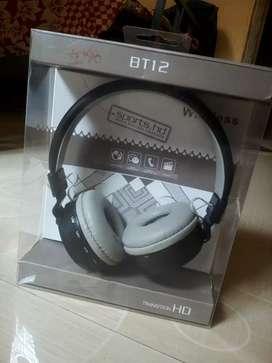 bass headphone