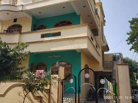 House for rent in pose colony